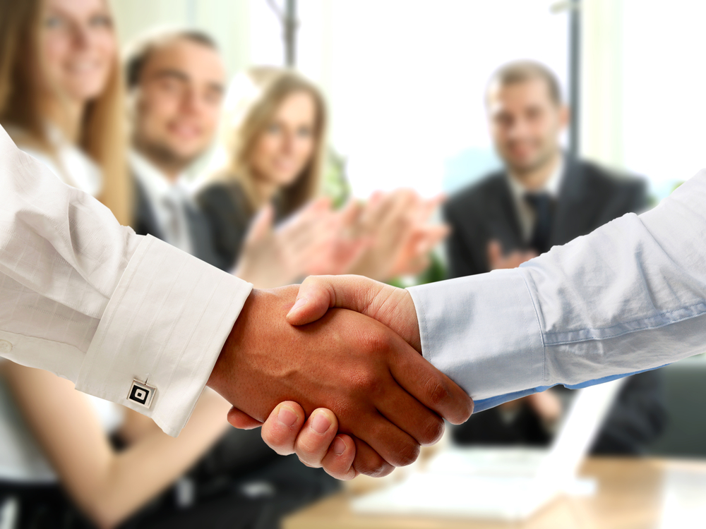 Devenir partenaire de Global Concept Service